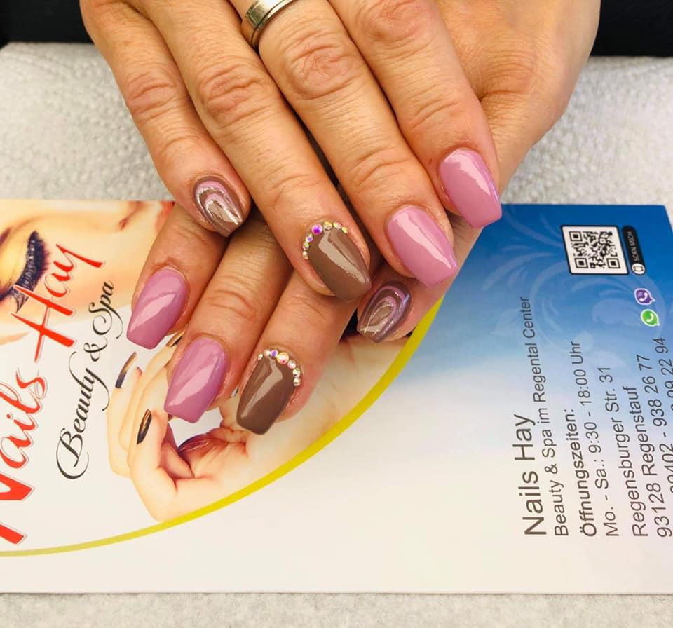 Regental Center Nails & Beauty Regensburger Str 31 93128 Regenstauf